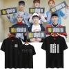 เสื้อยืด (T-Shirt) NCT U