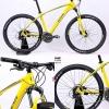 จักรยานเสือภูเขา KAZE Zero 310 24 สปีด เฟรมอลู X6 2017