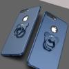 เคสเนื้อ math ติดแหวนหัวหมี ไอโฟน 7plus 5.5 นิ้ว