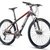 จักรยานเสือภูเขา Trinx B1000 30spd,เฟรมอลูซ่อนสาย ล้อ 27.5 ปี 2016