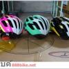 หมวกจักรยานแบบมีแว่น JAVA WT049 (Inmold เปลี่ยนเลนส์ได้)