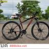 จักรยาน TIGER รุ่น MAGNUM 27 สปีด Shimano Altus ล้อ 650B,2015