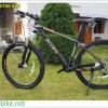 จักรยานเสือภูเขา XDS ROMANCE 700 ,เฟรมอลูมิเนียม X6 30 สปีด