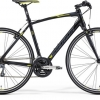 จักรยานไฮบริด MERIDA SPEEDER 100 V ,24 สปีด 2015