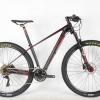 จักรยานเสือภูเขา TWITTER Blair5.0 เฟรมคาร์บอน 30สปีด