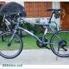 """จักรยานมินิ AKUUMA ล้อ 20"""" 14สปีด Shimano เฟรมอลู"""