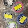 สายเบรค JAGWIRE CABLE HOUSING BRAKE KIT ยาว 2.5เมตร (ปลอกนอก+สายใน)