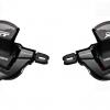 มือเกียร์รุ่นแยก XT SL-M8000, R/L, 11-Speed ( ไม่มีปลอกเกียร์ )