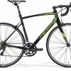 จักรยานเสือหมอบ MERIDA RIDE 100 ,16 สปีด ตะเกียบคาร์บอน 2016
