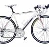 จักรยานเสือหมอบเฟรมอลู WCI รุ่น Day by Day 14 สปีด เฟรมอลู