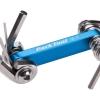 ชุดเครื่องมือเอนกประสงค์ Park Tool I-Beam IB-2 Mini Tool
