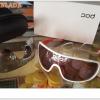 แว่นตา POC Do blade ,POC001 พร้อม Clip on. มีสีดำและบรอน