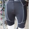 กางเกงปั่นจักรยานขาสั้น Mysenlan เป้าเจล ,M-500704