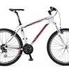 จักรยานเสือภูเขา Giant Revel1 เฟรมอลู 24 สปีด วีเบรค 2014