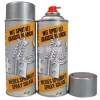 Motip Spray White Grease with Teflon (PTFE), 400 ml