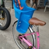 เก้าอี้เด็กแบบวางหลัง Lotto Cycling mountain bike rear seat child seat baby seat,LJ-133