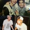 เสื้อ EXO - BOY WHO CRIED WOLF
