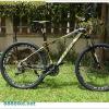 จักรยานเสือภูเขา MIR รุ่น DELTA 27.5 เฟรมอลู ซ่อนสาย 30 สปีด ตีนผี XT ดุมแบร์ริ่ง 4