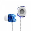 ขาย หูฟัง TTPOD T1E (Enhanced) รุ่นใหม่ หูฟัง2ไดรเวอร์ สายชุบเงิน99.9999%ถัก18แกน ราคา 1,490บาท