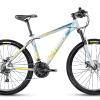 จักรยานเสือภูเขา TRINX M116 เฟรมอลู 21 สปีด ล้อ26 นิ้ว 2017