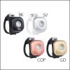 KNOG ไฟหน้าไบเดอร์มินิดอต BLINDER MINI DOT, 1 หลอด