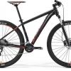 จักรยานเสือภูเขา MERIDA BIG NINE 500 ,20 สปีด Deore+SLX,2017
