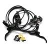 ชุดดิสเบลค ALIVO F/R รุ่นใหม่ (BL-M425/BR-M395), สาย BH59, 750/1300MM, 800/1400MM, สีดำ