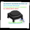 SF2 HUMIDITY SENSOR FILTER CAP