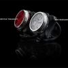 ไฟท้ายซิลิโคน Zecto Drive LED Light ( USB ReCharge),HJ-030