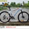 จักรยานเสือภูเขา COYOTE IMPULSE 21 SPEED เฟรมเหล็ก