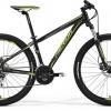 จักรยานเสือภูเขา MERIDA BIG SEVEN 20 ,24 สปีด ดิสน้ำมัน 2017