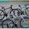 จักรยานไฮบริด Winn Traveller 700C HYBRID - 24สปีด