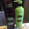 Vitalizing Hair & Calp Shampoo Conditioner
