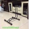 ที่จอดจักรยานแบบสอดล้อ Bicycle stand 11PV-7076-01(S056)