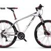 จักรยานเสือภูเขา TWITTER รุ่น TW7500 ,27สปีด เฟรมอลู กระโหลกกลวง