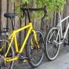 """เฟรมจักรยาน VINCITA Northpoint 26"""", A401 ,เฟรมโครโม Reynolds520"""