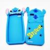 เคสซิลิโคน 3D Stitch งาบ ไอโฟน 6/6s 4.7 นิ้ว