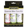Essential Bike Care Kit by Pedro's