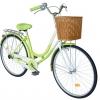 จักรยานทรงแม่บ้านญี่ปุ่นวินเทจ WCI รุ่น WENDY วงล้อ 24 นิ้ว