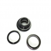 ชุดถ้วยคอ VP ,VP-J305AC สีดำ ,Tapered Headset Bearing