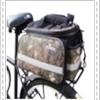 กระเป๋าทัวริ่ง วางหลัง สะพายได้ camo bicycle bag