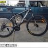 จักรยานเสือภูเขา OFF ROAD ล้อ 27.5 นิ้ว ,เฟรมอลู 24 สปีด ,XS66, 2016
