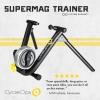 """เทรนเนอร์ CYCLEOPS """" SuperMagneto Pro"""" 2016"""