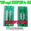 SOP28 to DIP28