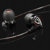 หูฟัง Ostry KC06A Professional Inear ระดับพรีเมี่ยม ทำจากโลหะผสม Titanium รุ่นเพิ่มเสียงเบสหนักแน่น ราคาประหยัด