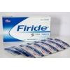 Firide 5 mg. 30 เม็ด ยาปลูกผม