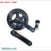 จาน SORA, FC-R3000, 50X34T, 170MM, พร้อมกะโหลก (MALAY)