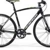 จักรยานเสือหมอบแฮนด์ตรง MERIDA SPEEDER 300 ,22 สปีด 2015