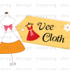 vee cloth