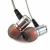 หูฟัง Fischer Audio Bullet 6mm. เบสแน่น เสียงสมดุล ใส่สบาย รายละเอียดชัดเจน